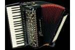 New Accordions by request