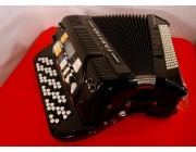 Scandalli Farfisa C system MIDI accordion with expander