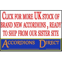 For more New in stock - Accordions Direct