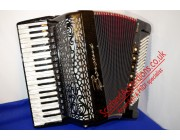 BORSINI Vienna K9 120 bass tone chamber ACCORDION