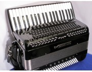 Bugari Armando MIDI piano accordion