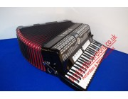 Elka MIDI piano accordion + free sound module normally £2999