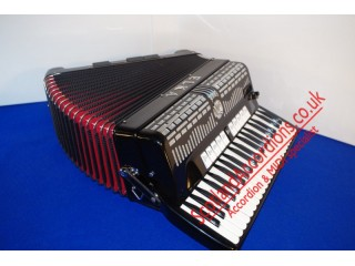 Elkavox MIDI piano accordion