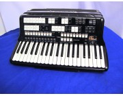 Elkavox MIDI piano accordion with new expander