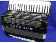 Elkavox S11 Accordion complete with sound generator and midi output