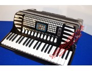 Excelsior Midi LT 120 Bass Accordion