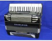 Excelsior with Bonotron MIDI system - expander