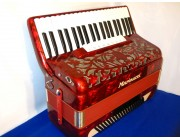 Marinucci 120 bass midi accordion