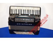 Excelsior Midivox tone chamber accordion