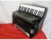 Guerrini MIDI piano accordion