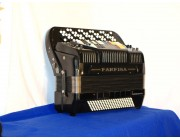 Farfisa Syntaccordion MIDI Button accordion