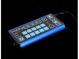 MidiRig pocket sound module Now with free UK shipping