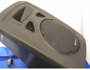 10 inch moulded active speaker