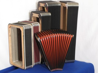 New accordion bellows