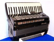 Bargain 120 Bass Baile accordion