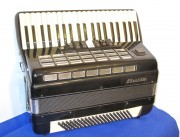 BAILE BLACK ACCORDION