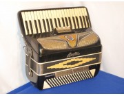 Bertini Compact accordion