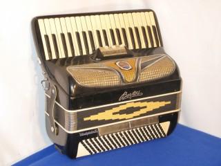 Bertini Compact accordion