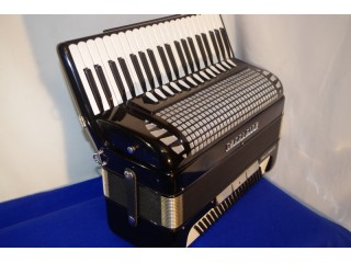 Excelsior Multi Musette 120 Bass 4 voice accordion