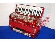 Exclusive Accordion 140 bass
