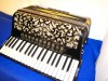 Fisitalia Italian accordion with FREE NEW MIDI SYSTEM