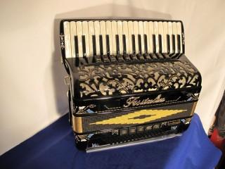 Part Exchange your old accordion