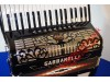 Gabbanelli 37 key 96 bass Accordion