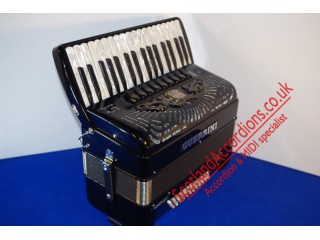 Guerrini 72 Bass piano accordion