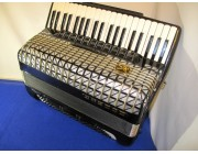 Hohner Atlantic 120 bass accordion in very good condition