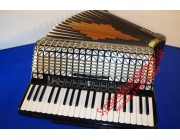 Hohner Atlantic Sordina accordion