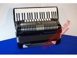 Hohner Musette IV Accordion