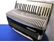 Hohner Ventura IV Accordion