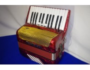 Delicia Tital 26 key accordion