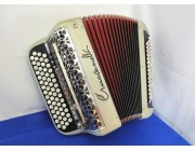 Crucianelli Reedless accordion with Odyssee expander - new mixer speaker amplifier