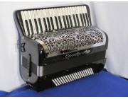 Cavagnolo Wireless reedless accordion with Odyssee expander with new mixer speaker amplifier