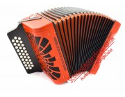 Hohner Compadre A D G