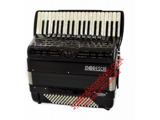 Moreschi Masterpiece IV 37 Midi Accordion Cassotto